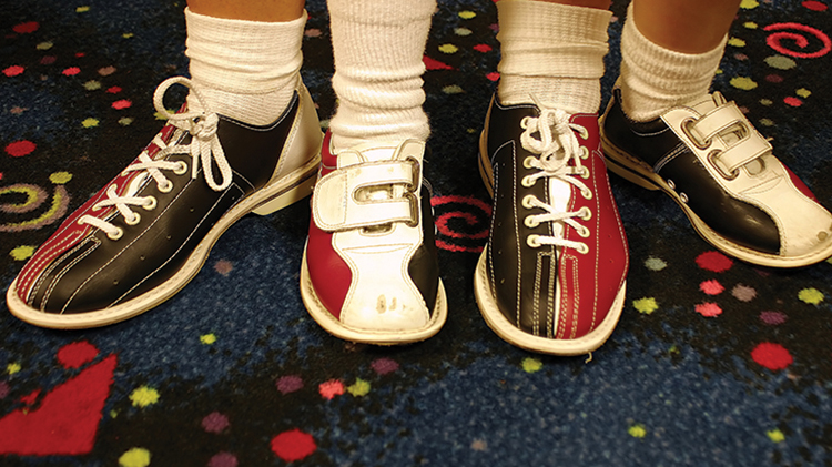 Women, Wine & Bowling