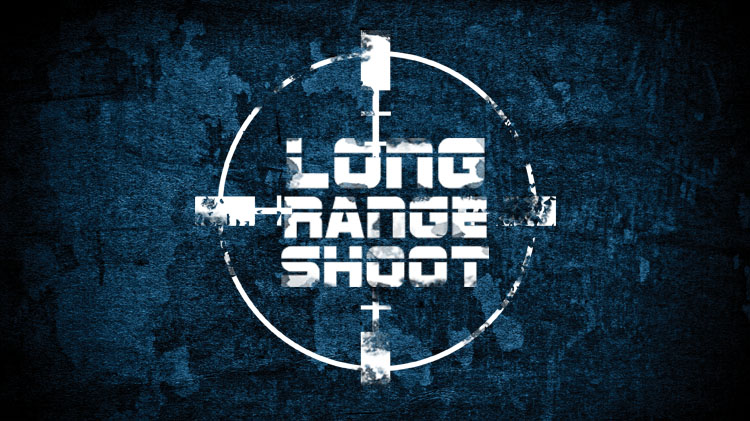Long Range Shoot