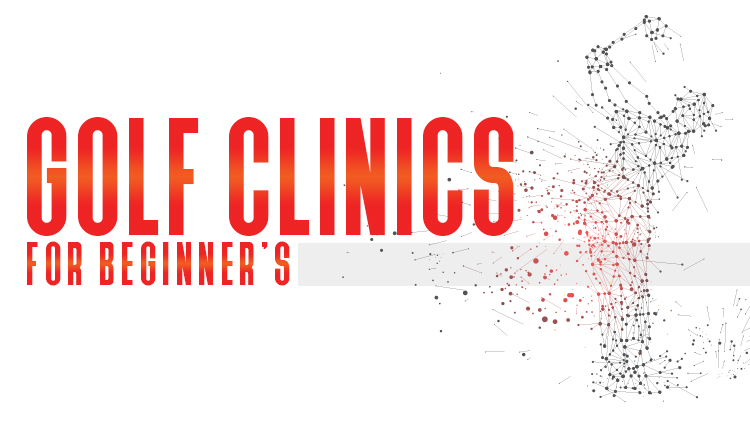 Golf Clinic for Beginners