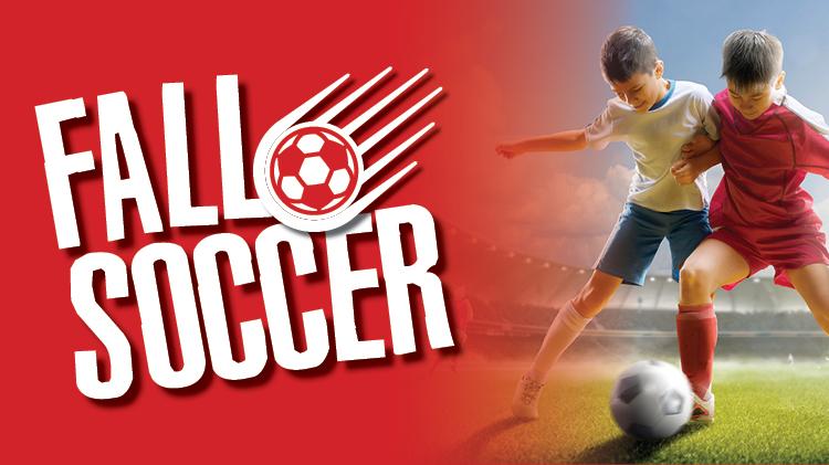 HAAF Fall 2018 Soccer Registration