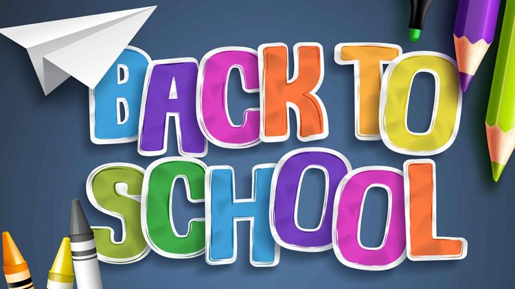 Back to School C.A.I.R. Fair - FS