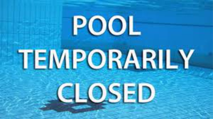 Newman Fitness Center Indoor Pool Temporarily Closed