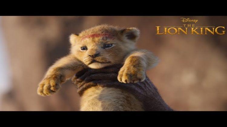 BOSS Movie Night: The Lion King
