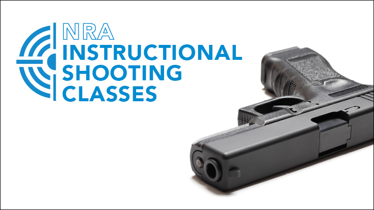 Instructional Shooting Class: Refuse To Be A Victim