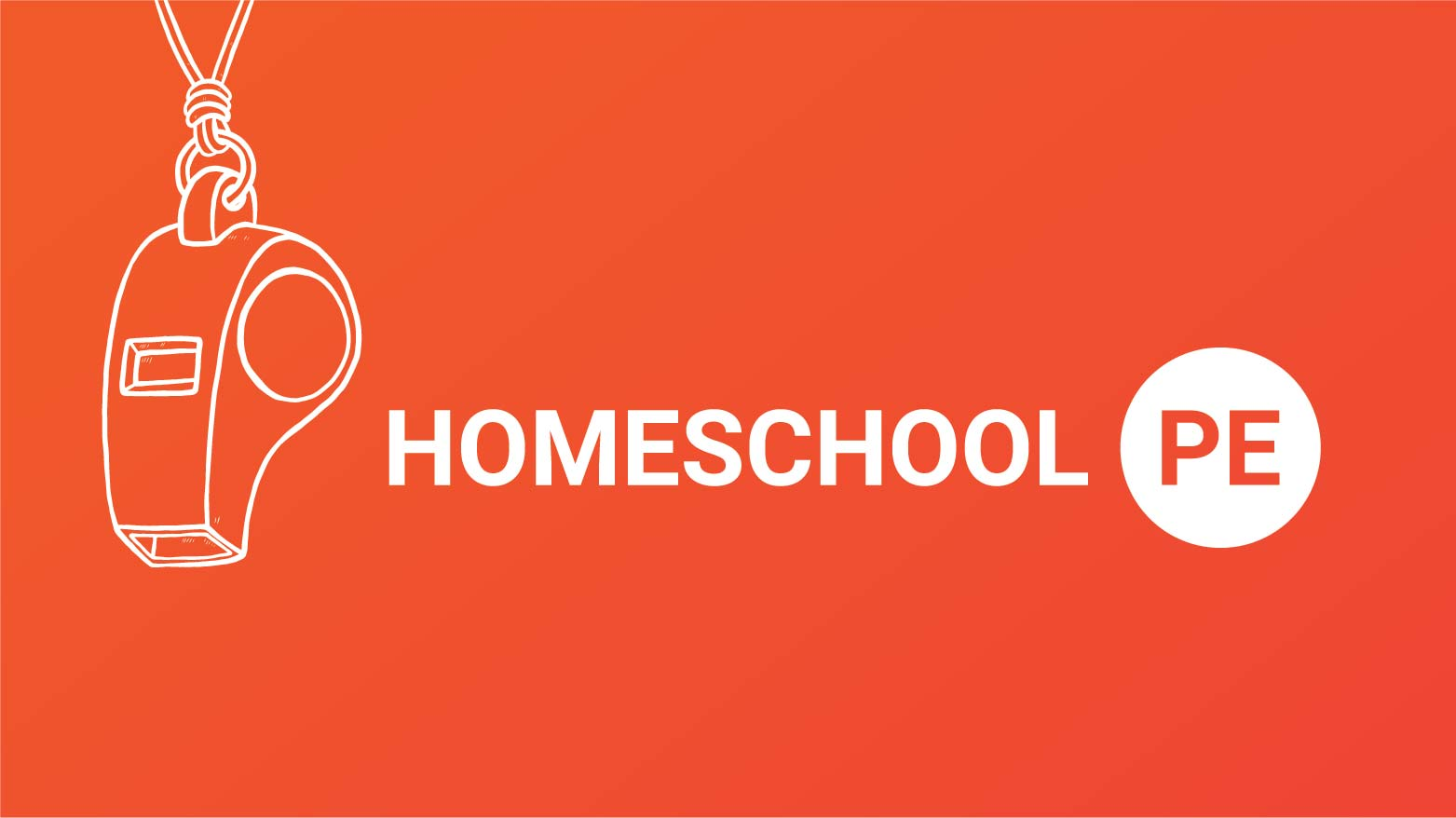 Homeschool P.E.- CANCELLED