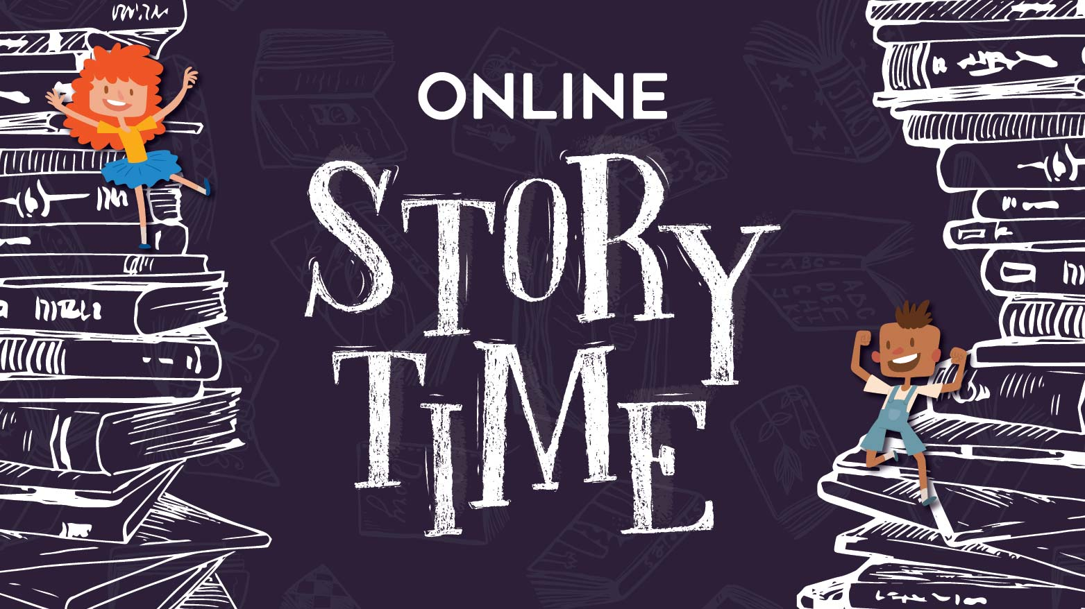 Online Story Time