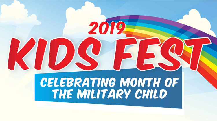 Hunter Kids Fest 2019
