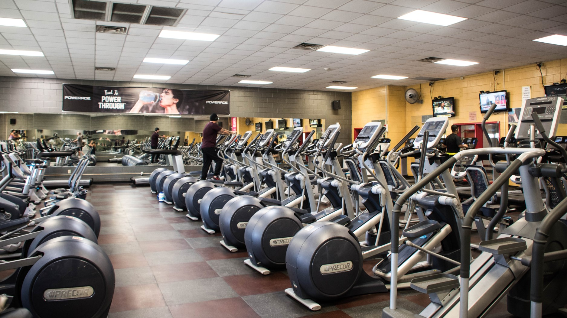 Stewart Fitness
