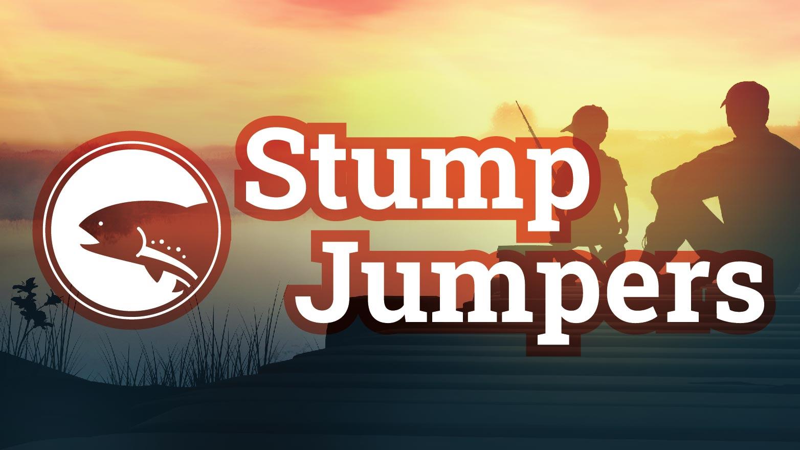 Stump Jumpers