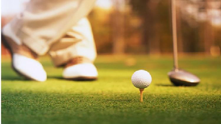 HAAF Garrison Commander's Golf Scramble
