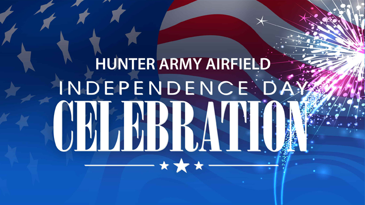 Independence Day at Hunter 2019