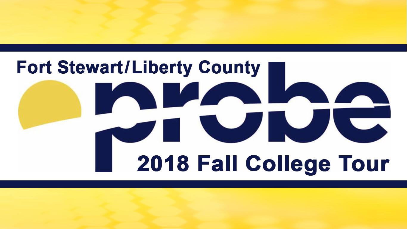 2018 College Probe