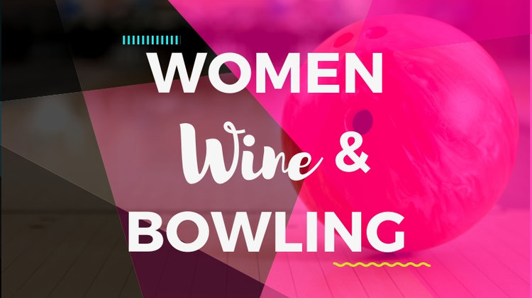 Women, Wine & Bowling League