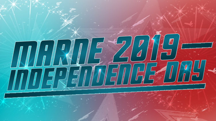 Marne Independence Day 2019
