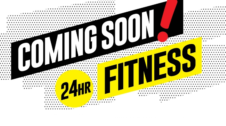 24/7 access to Tominac Fitness Center - Coming Soon!