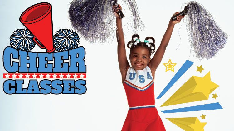 SKIES Unlimited Competitive Cheer