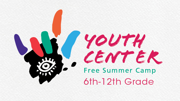 Youth Center Summer Camp 2018