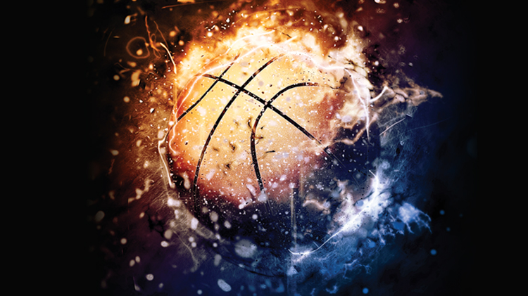 Commander's Cup Basketball League Signups
