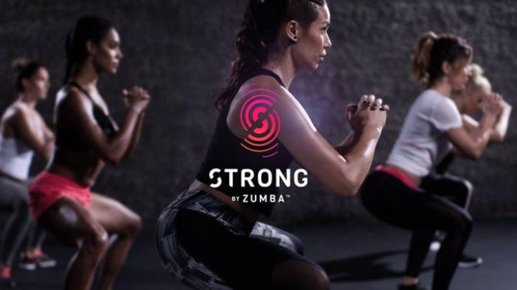 Zumba Strong (FS)