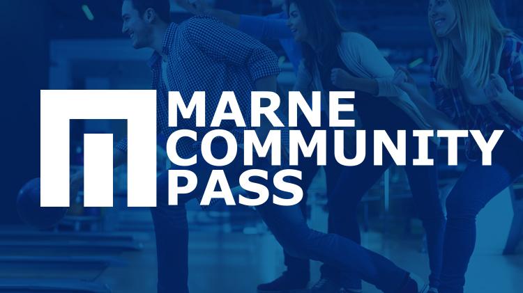 Marne Community Pass