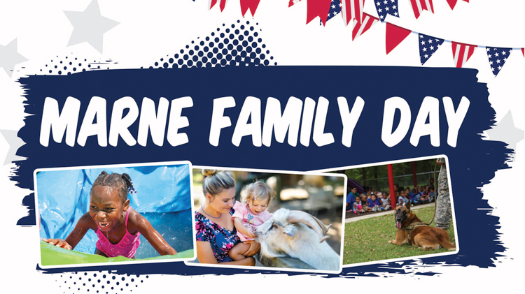 Marne Family Day