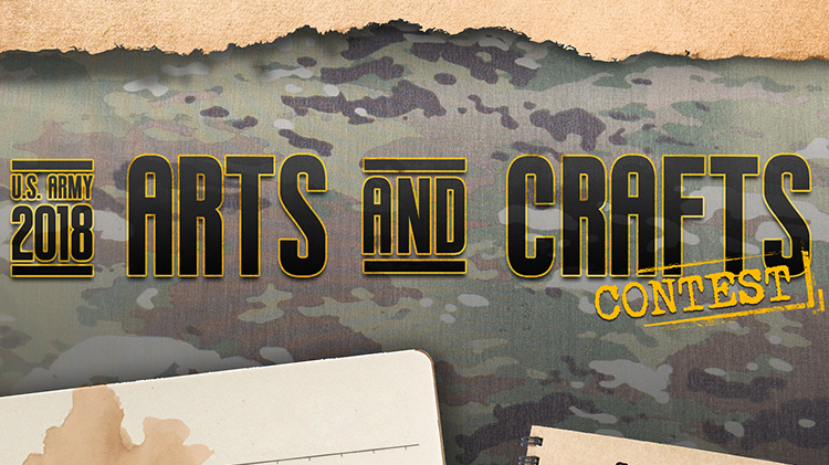 Arts & Crafts Contest