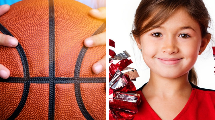 Basketball & Cheerleading Registration - Youth Sports