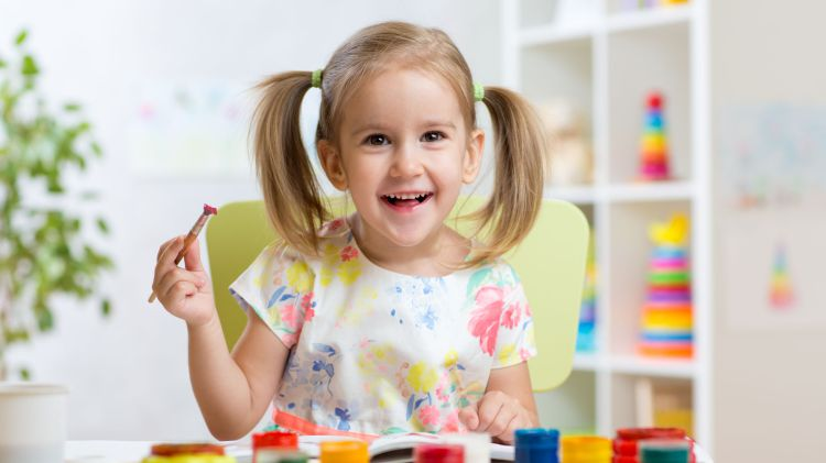 Hourly Child Care at Hunter