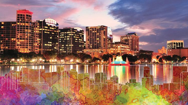 BOSS Orlando Trip