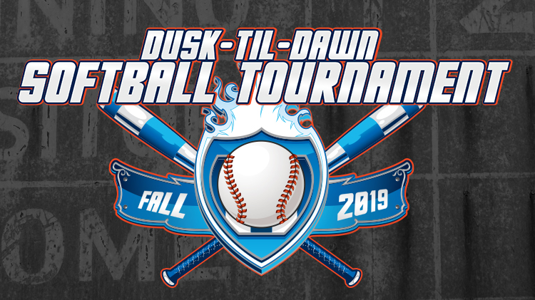 Dusk-til-Dawn Softball Tournament