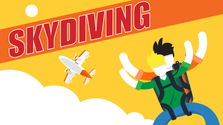 BOSS Skydiving