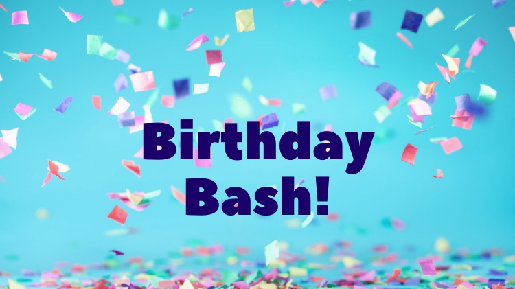 January Birthday Bash! - FS