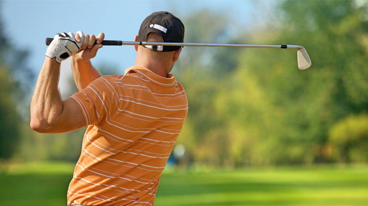Men's & Women's Golf Clinic