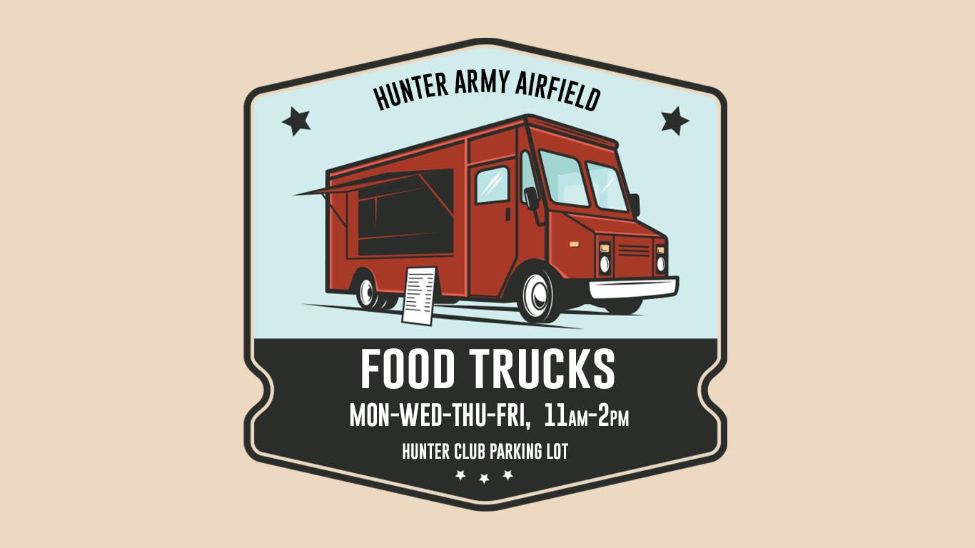 HAAF Food Trucks!