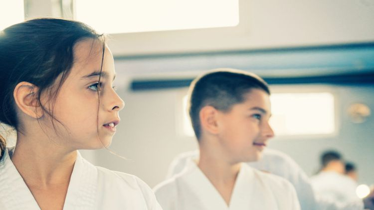 SKIES Unlimited Taekwondo