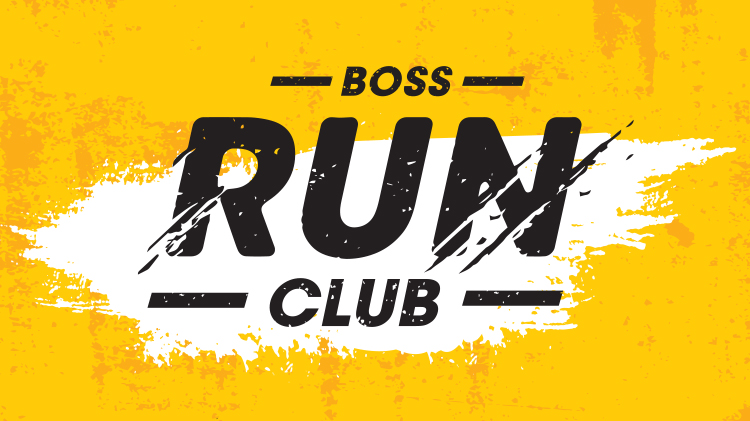 BOSS Run Club
