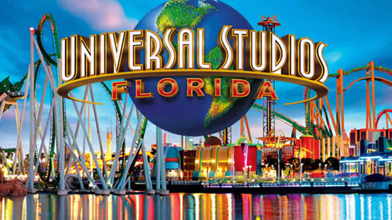Universal Orlando Tickets 2020