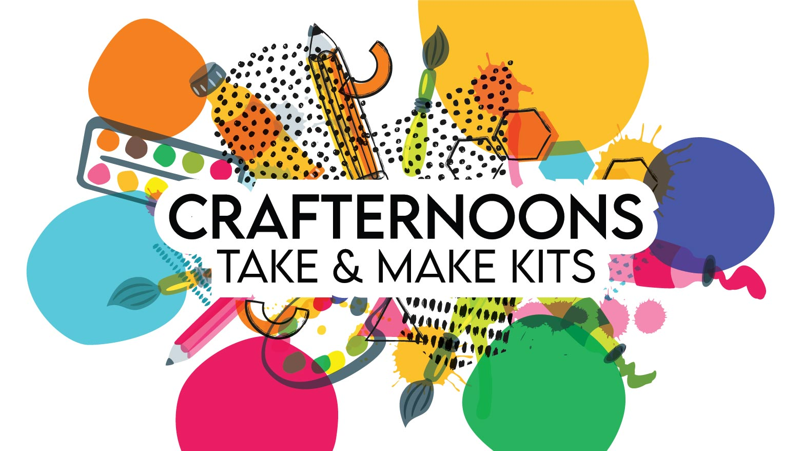 Crafternoon Take & Make