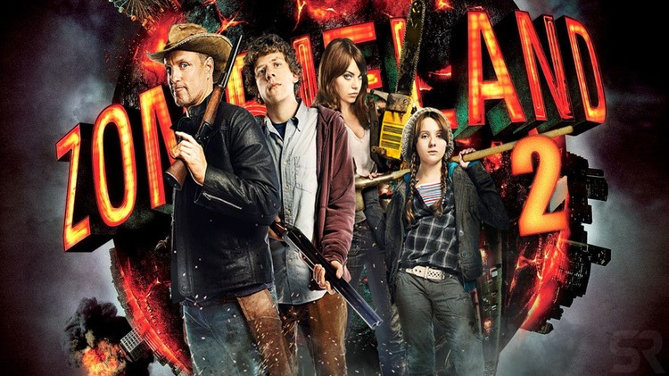 BOSS Movie Night: Zombieland 2