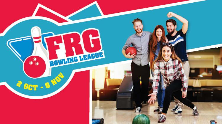 FRG League - Fall 2018