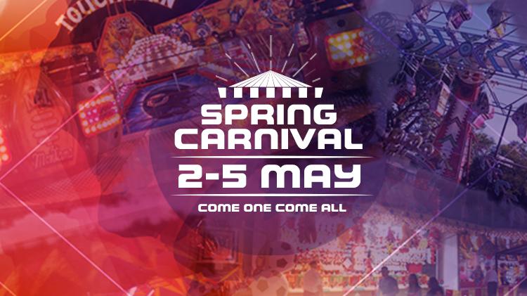 Spring Carnival 2019