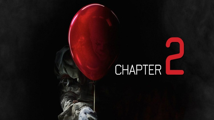 BOSS Movie Night: IT Chapter 2