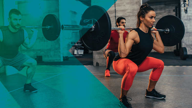 High-Intensity Interval Training Classes (FS)- CANCELLED
