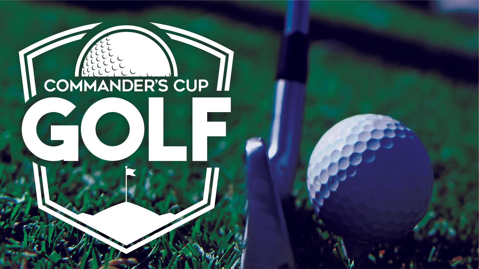 Commanders Cup Golf League