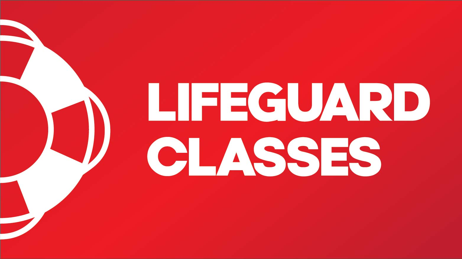 Lifeguard Certification Class - FS