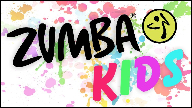 SKIES Unlimited Zumba for Kids