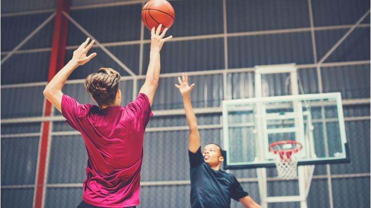 Basketball & Cheerleading Registration - Youth Sports - Hunter